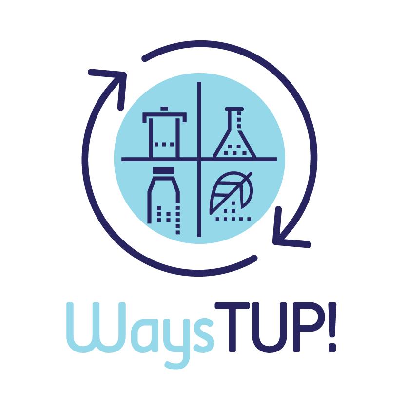 WaysTUP! logo #2